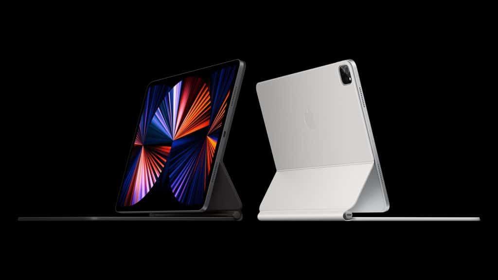 O modelo 2021 do iPad Pro tem o mesmo processador M1 dos atuais Mac Mini, Macbook Air e Macbook Pro