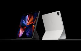 Apple Announces iPad Pro with M1, 5G Chip and 2TB of Storage