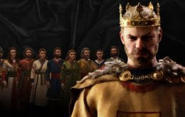 Depois de polêmica, 'Crusader Kings 3' permitirá casamentos homoafetivos no jogo
