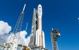 Project Kuiper: Amazon contrata nove foguetes para lançar rival da Starlink