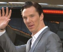 The 39 Steps: Benedict Cumberbatch to star in new Netflix series