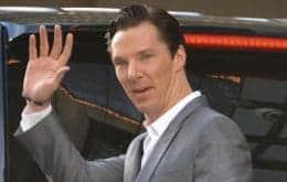 'The 39 Steps': Benedict Cumberbatch estrelará nova série da Netflix