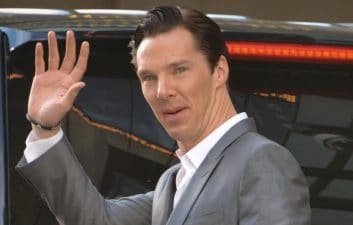 'The 39 Steps': Benedict Cumberbatch to star in new Netflix series