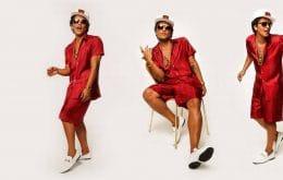 'Fortnite' ganha emote de dança de Bruno Mars