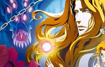 Castlevania: fourth season poster brings together protagonists