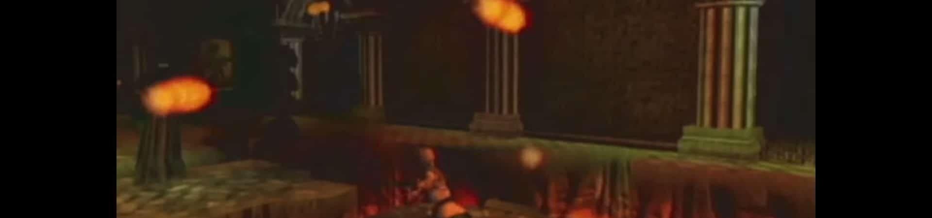 Castlevania Resurrection