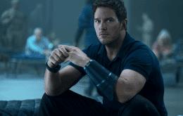 'A Guerra do Amanhã': Chris Pratt enfrenta aliens em primeiro teaser do filme