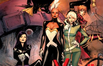 'X-women': as dez mutantes mais poderosas segundo a Marvel