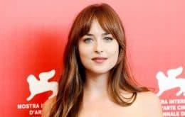Dakota Johnson estrelará adaptação de Jane Austen na Netflix