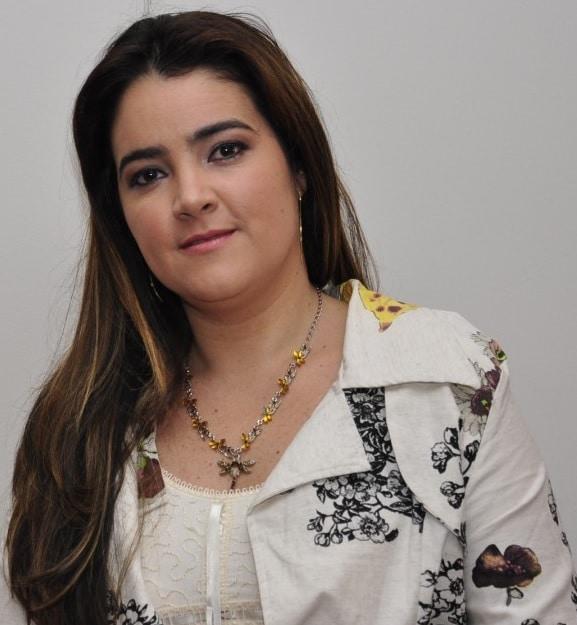 Esteticista e Cosmetóloga Daniela López foi a responsável pela pesquisa sobre a relação entre a CoronaVac e o Botox