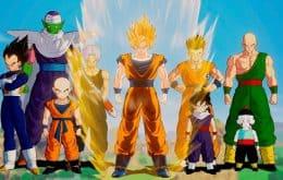 'Dragon Ball' segue como a franquia mais lucrativa da Toei Animation