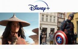 Disney+: lançamentos da semana (19 a 25 de abril)