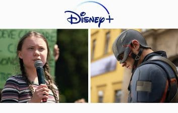 Documentary about environmental activist Greta Thunberg is one of this week's premieres on Disney +