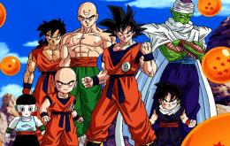 'Dragon Ball Z: Kakarot' é anunciado para Switch