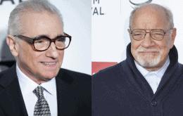 Scorsese e Schrader: Dupla de 'Taxi Driver' prepara série sobre cristianismo