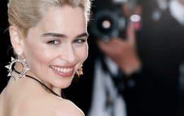 'Invasão Secreta': Marvel quer Emilia Clarke na série