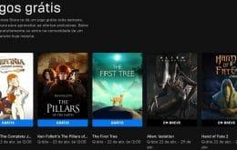 Epic Games libera três jogos para download gratuito esta semana