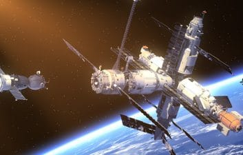 Russia plans to build its own space station from 2025