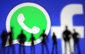 Germany says data exchange between WhatsApp and Facebook is illegal