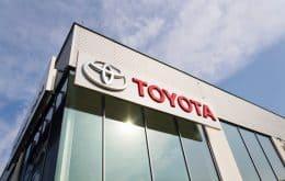 Toyota anuncia estrategia para lanzar vehículos eléctricos