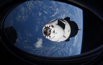 Landing in the dark: Crew-1 crew finally returns to Earth