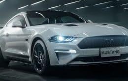 Ford Mustang es el auto deportivo más vendido del mundo por segundo año