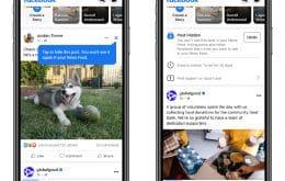 Facebook pede opinião dos usuários para reorganizar o feed