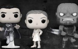 'Liga da Justiça' de Zack Snyder ganha linha de bonecos da Funko