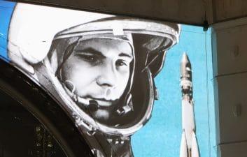 Russia celebrates 60 years of Yuri Gagarin's space travel