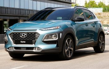 Only for the USA: Hyundai almost suspends the Kona EV line at the Correia do Sul plant