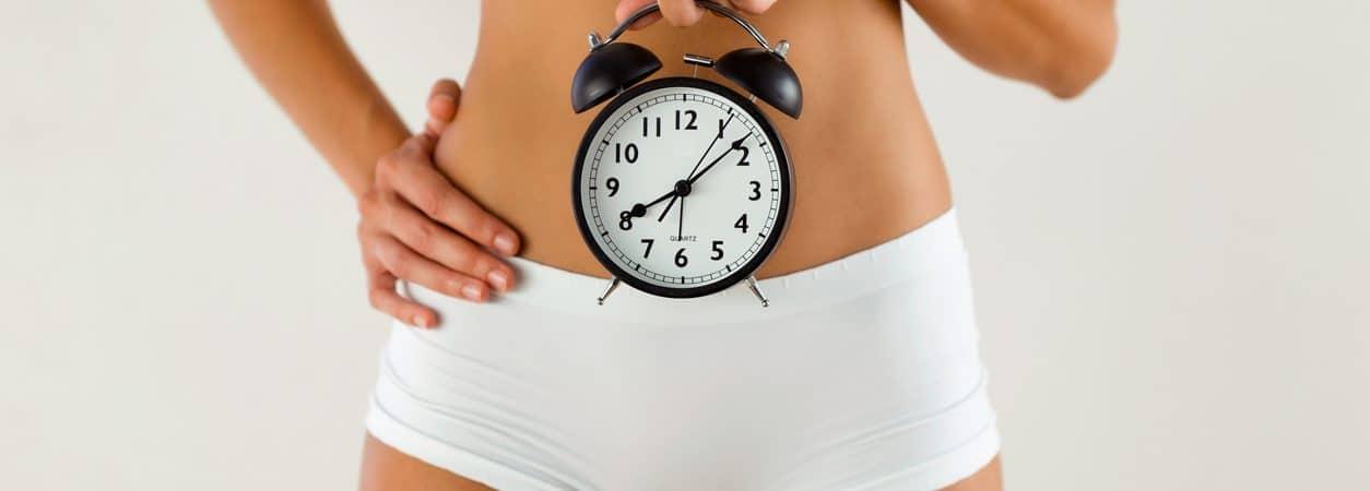 Ciclo menstrual e a vacina contra Covid-19