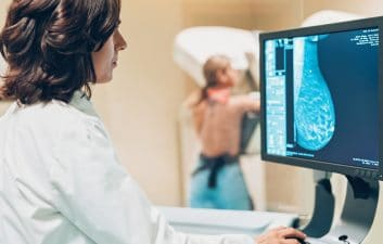 Breast cancer: pandemic reduces demand for preventive mammography and turns on warning signal