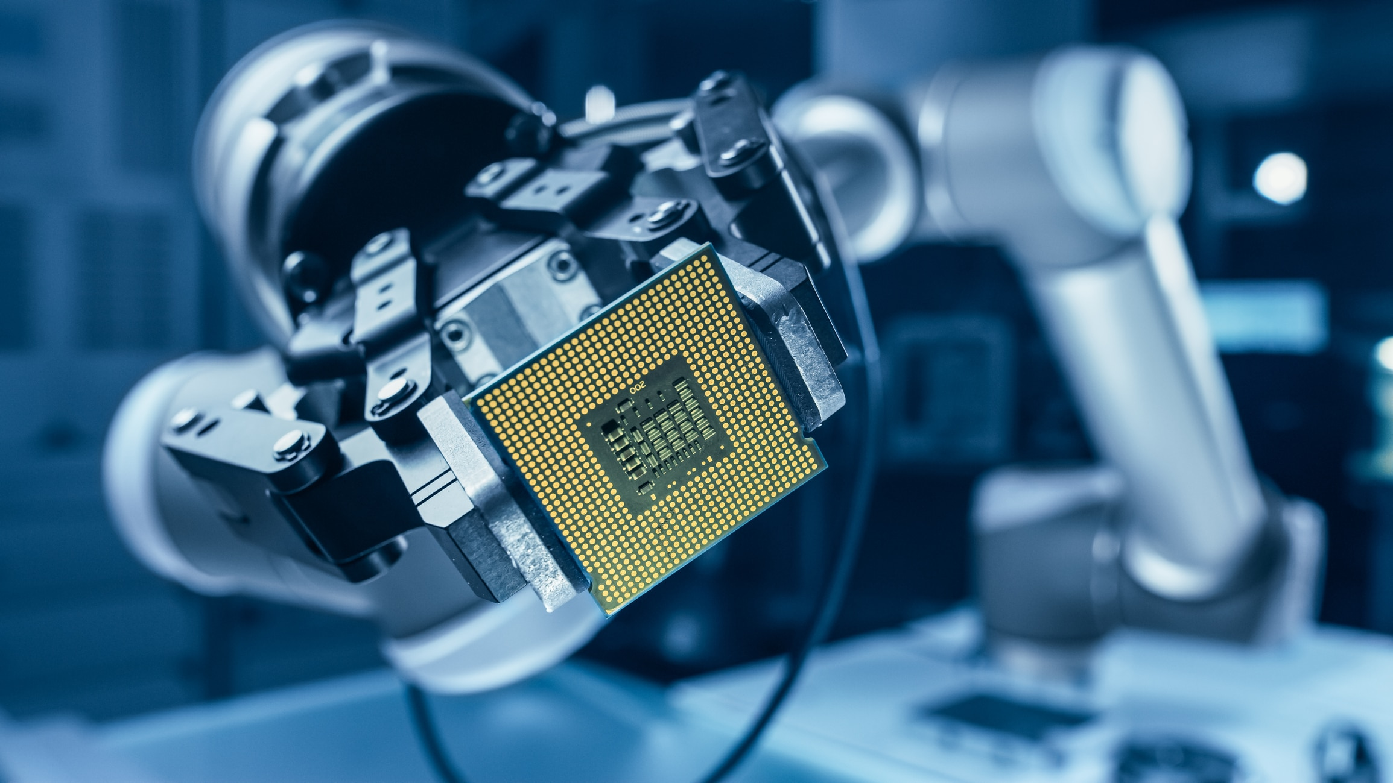Crise mundial de semicondutores deve durar até 2022 - Olhar Digital