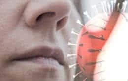 Covid-19: cirurgia para recuperar olfato perdido é testada em Aracaju