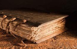 AI desvenda o mistério dos antigos manuscritos do Mar Morto