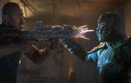 'Mortal Kombat': ouça a nova versão da música tema do filme