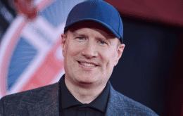 Atores terão contratos menores na Marvel, diz Kevin Feige