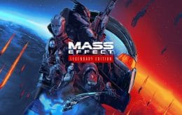 'Mass Effect: Legendary Edition' tem produção finalizada e chega em maio