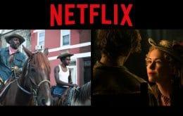 Netflix: todos os lançamentos de abril