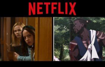 Lanzamientos de Netflix: el anime 'Yasuke' y el suspenso 'Voices and Figures' se presentan esta semana