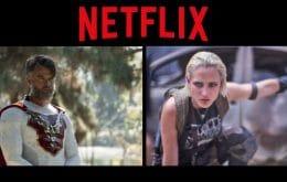 Netflix: todos os lançamentos de maio