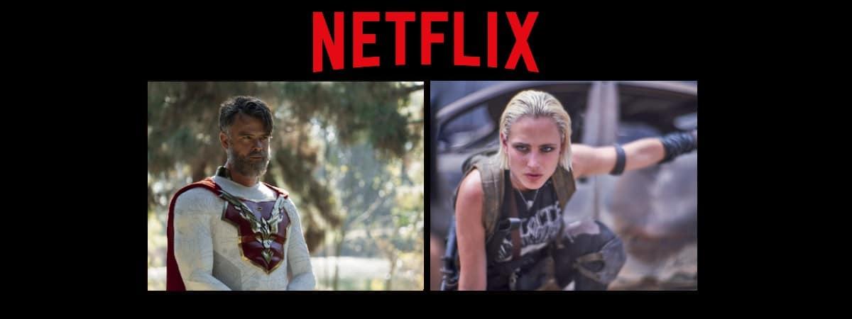 Lançamentos da Netflix em maio