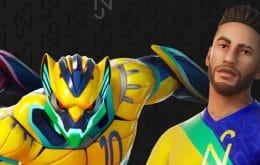 'Fortnite': como desbloquear o traje de Neymar Jr.