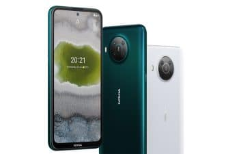 Nokia X10 and X20 are launched with 3 years of Android, 5G and 64 MP camera