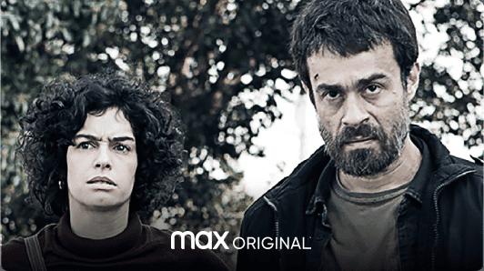'Os Ausentes', série dramática que conta a história de uma agência que procura por pessoas desaparecidas. Imagem: HBO Max/Divulgação
