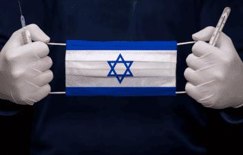 Pandemia en Israel: después de la vacunación y el bloqueo, el país tiene el primer día sin muertes en 1 meses