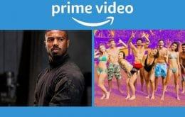 Amazon Prime Video: lançamentos de abril