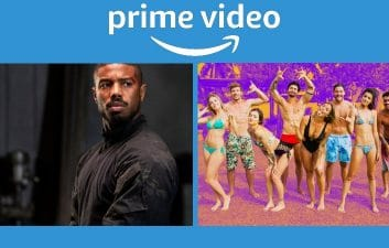 Amazon Prime Video: lançamentos de abril