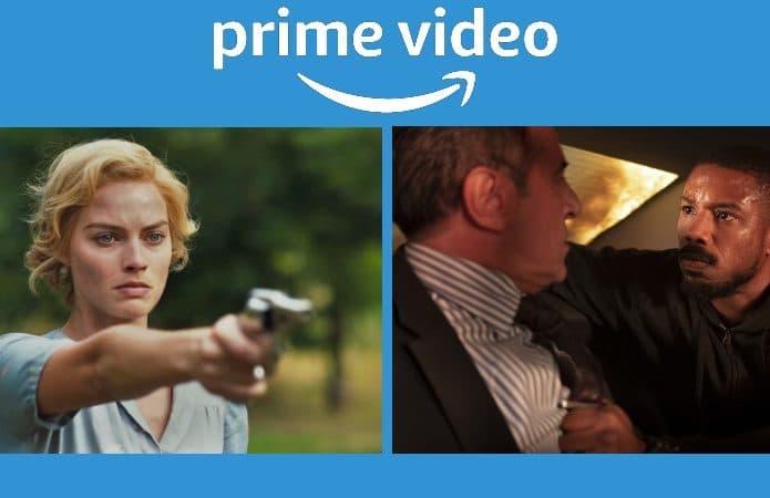Lançamentos de abril na Amazon Prime Video