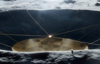 NASA selects seven advanced space exploration projects